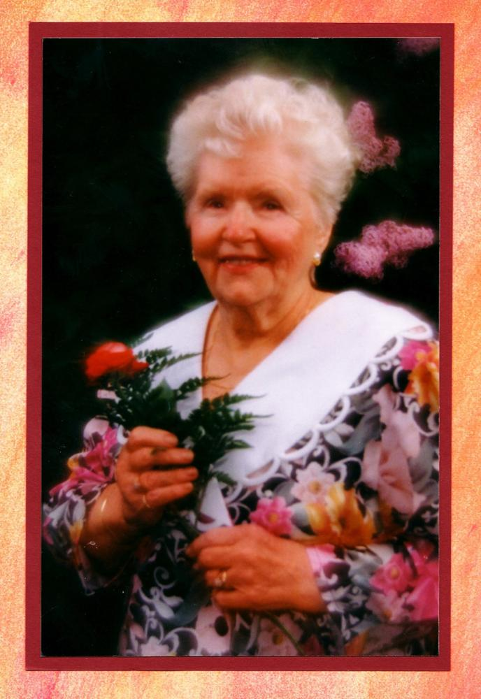 Obituary of Gertrude Fisher | Northwood Funeral Home ... Helen Ramsay Obituary